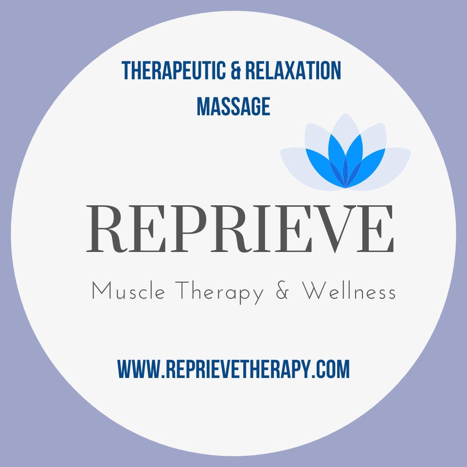 Reprieve Muscle Therapy & Wellness
