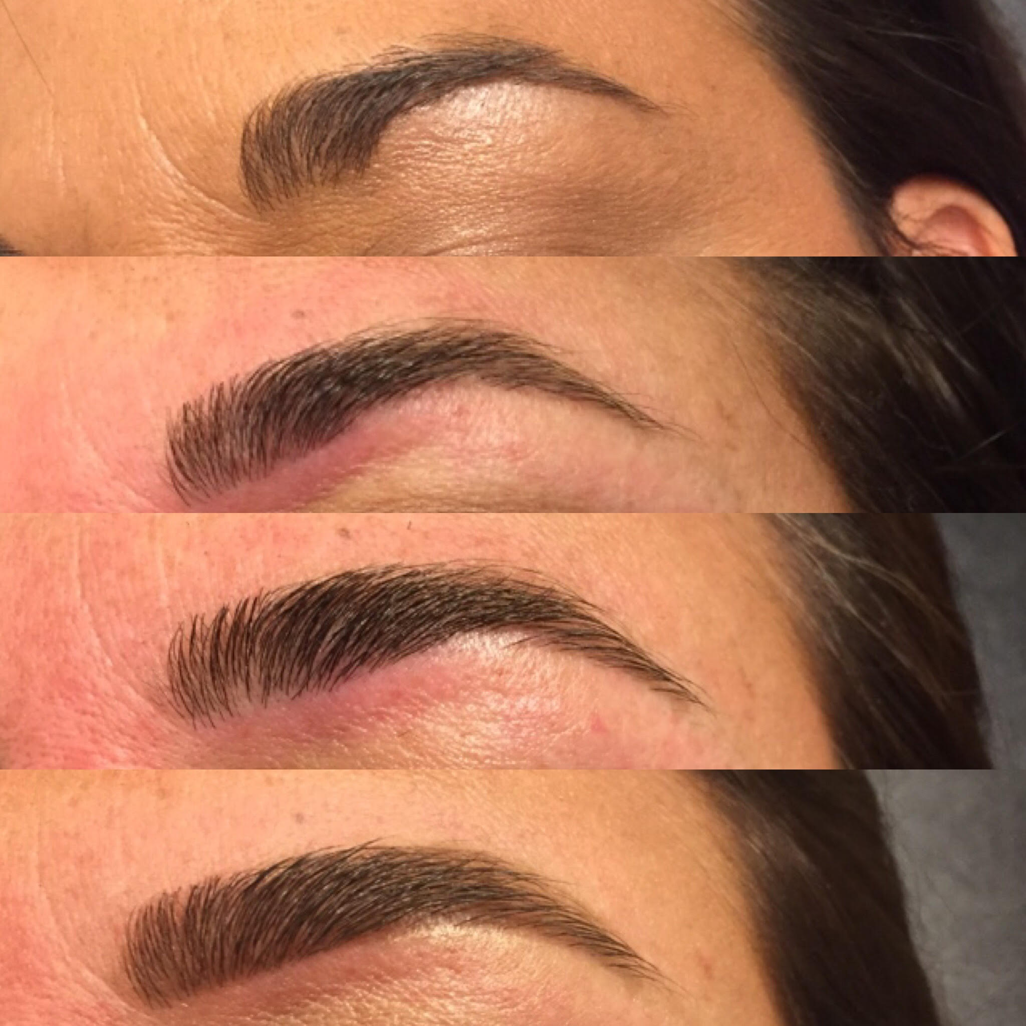 Get Gorgeous Brows With Brows By Lu This Fall Macaroni Kid