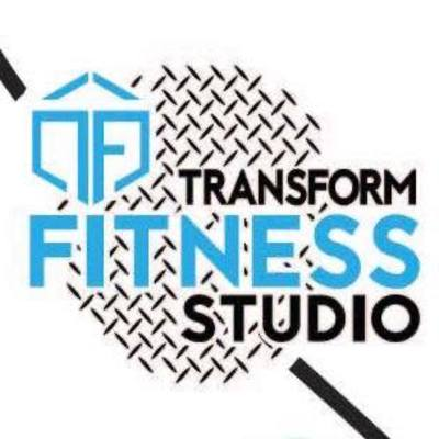 Transform Fitness Logo