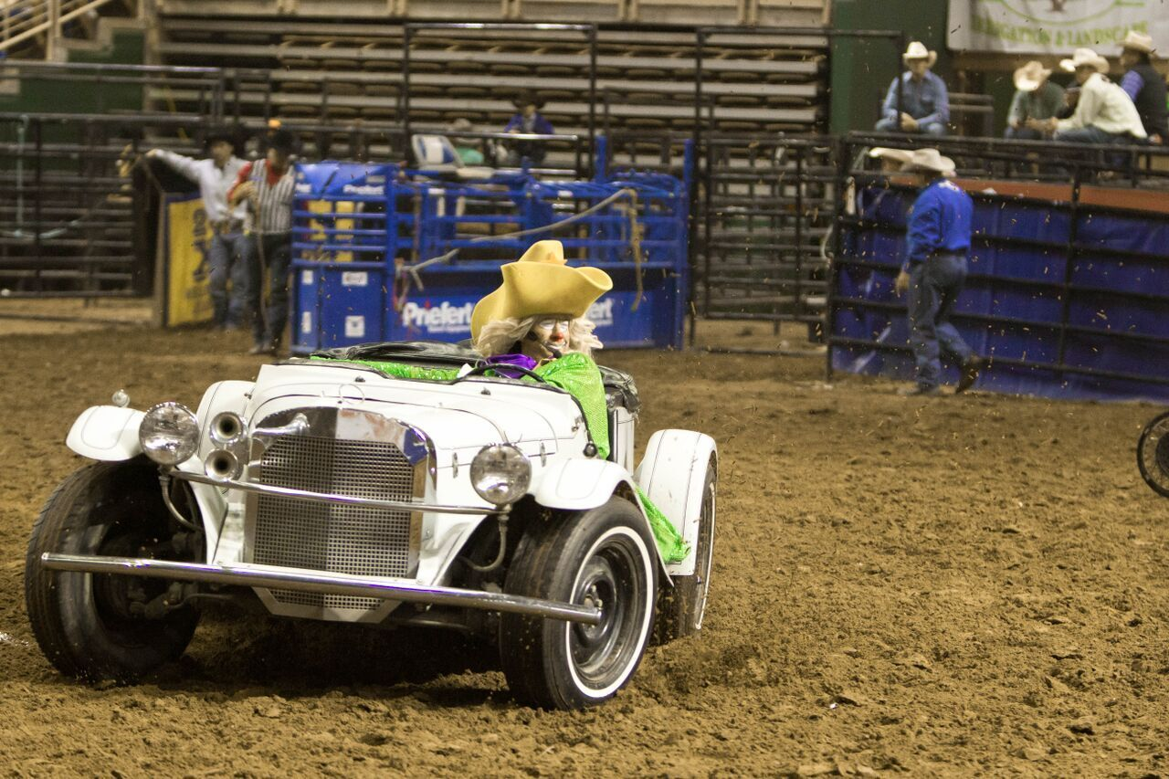 Fun Facts About The Silver Spurs Rodeo Macaroni Kid - Shriners car show middletown ohio