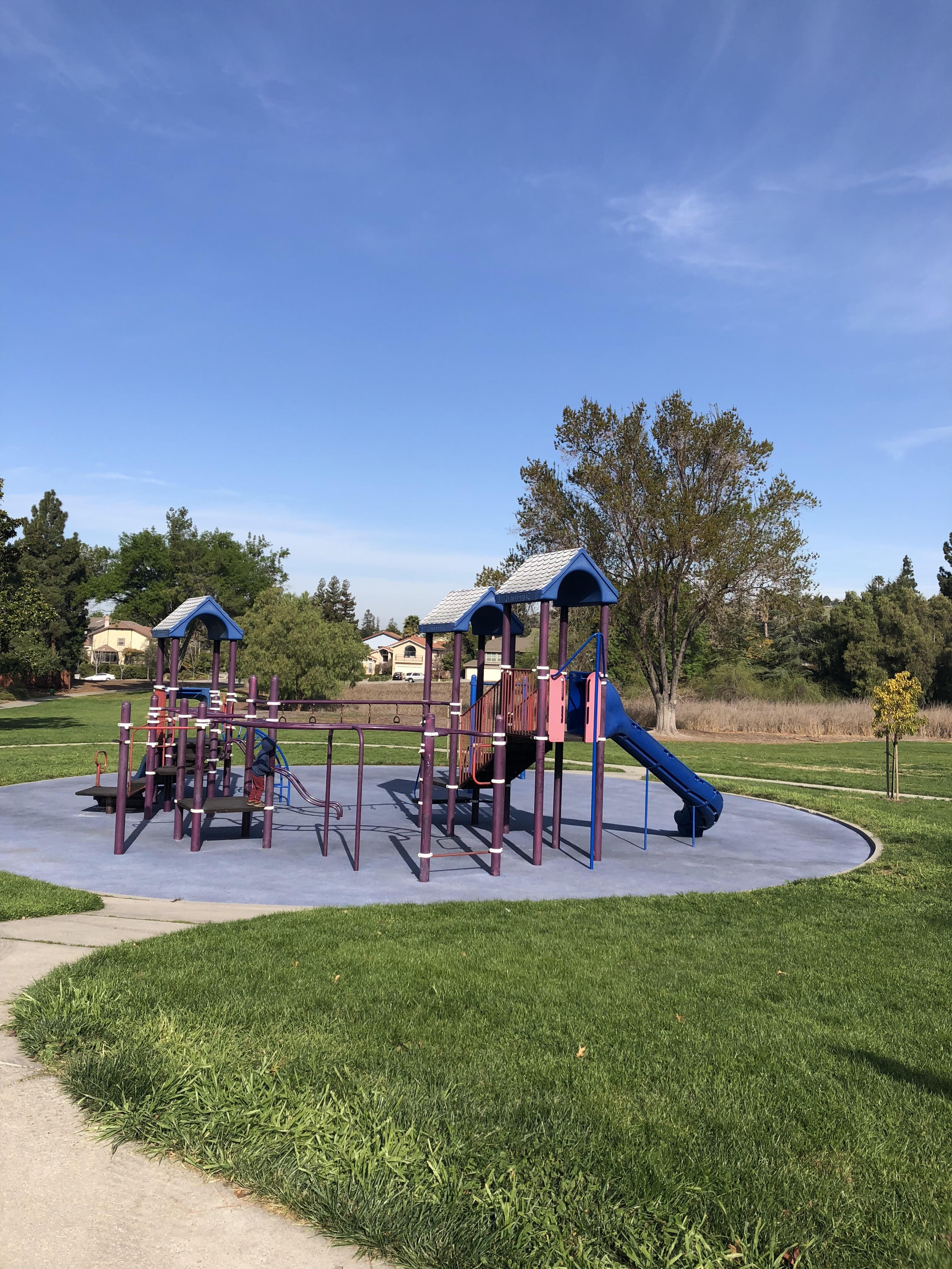 Arroyo Agua Caliente Neighborhood Park