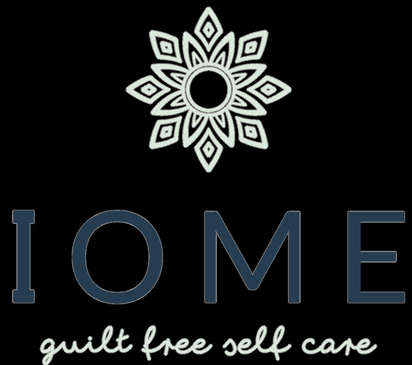 IOME Guit Free Self Care