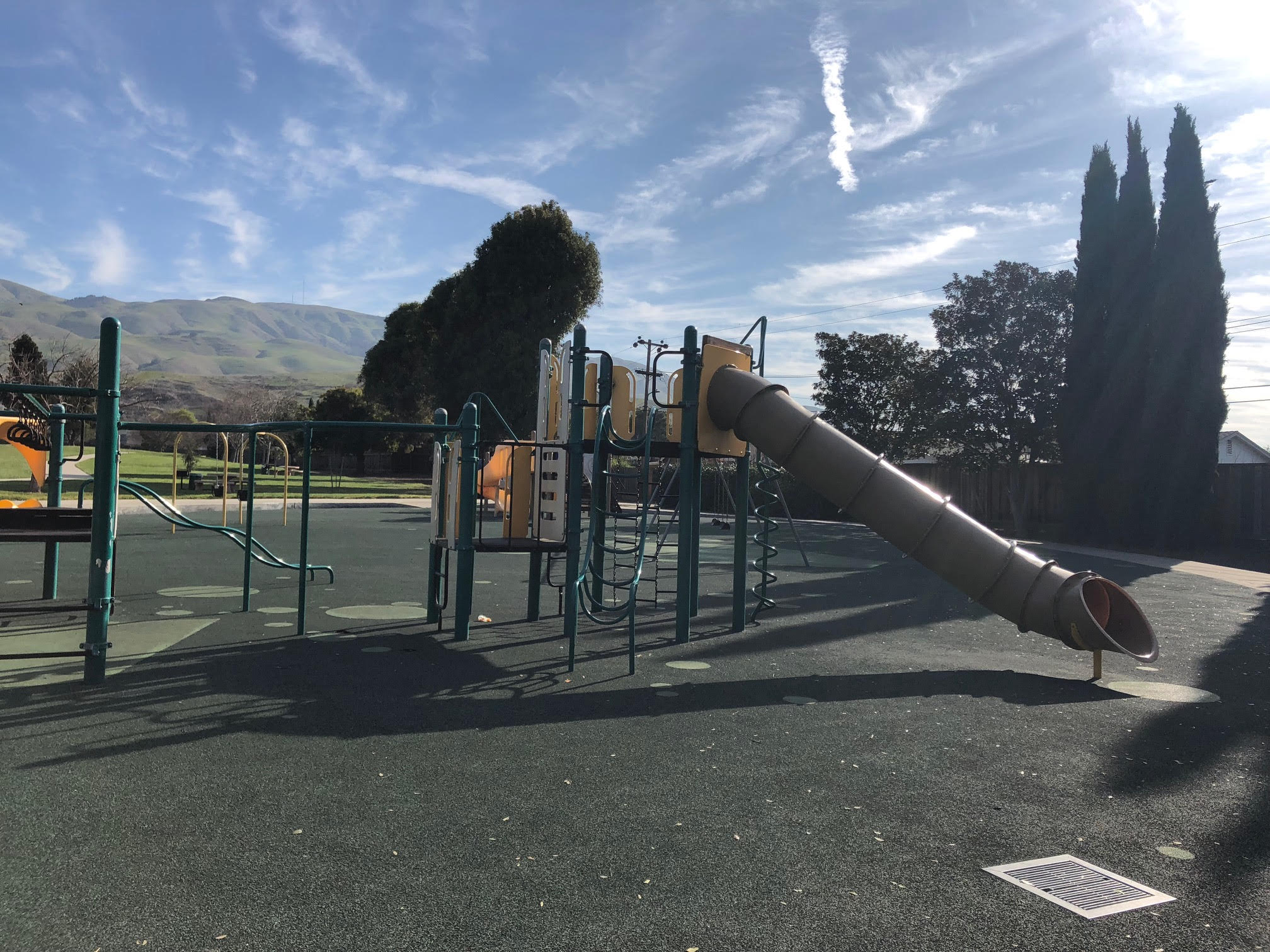 Booster Neighborhood Park