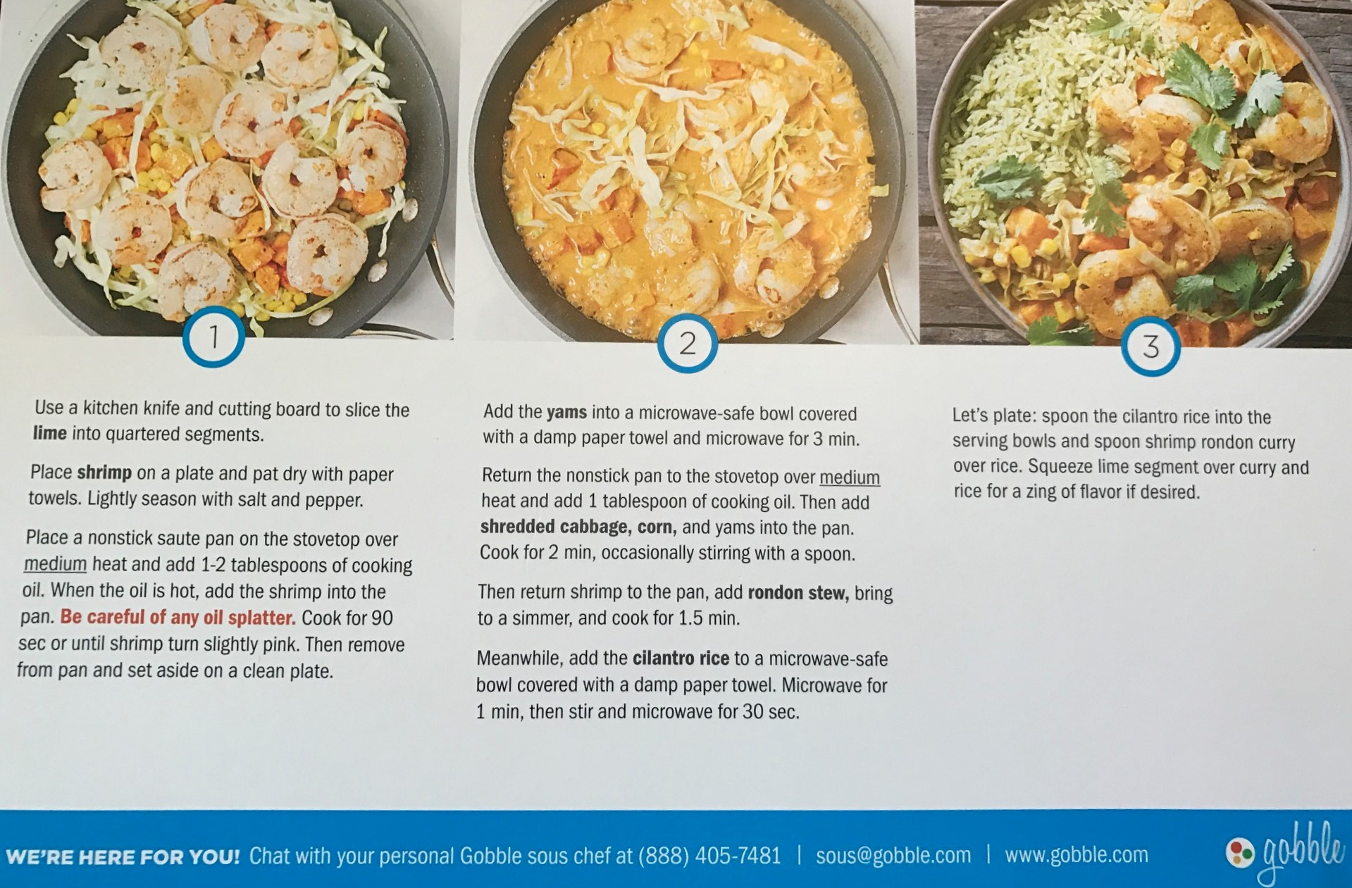 MK REVIEW: GOBBLE: Meal in 10 mins, 1 pan & 3 easy steps | Macaroni Kid