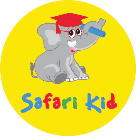 Safari Kid