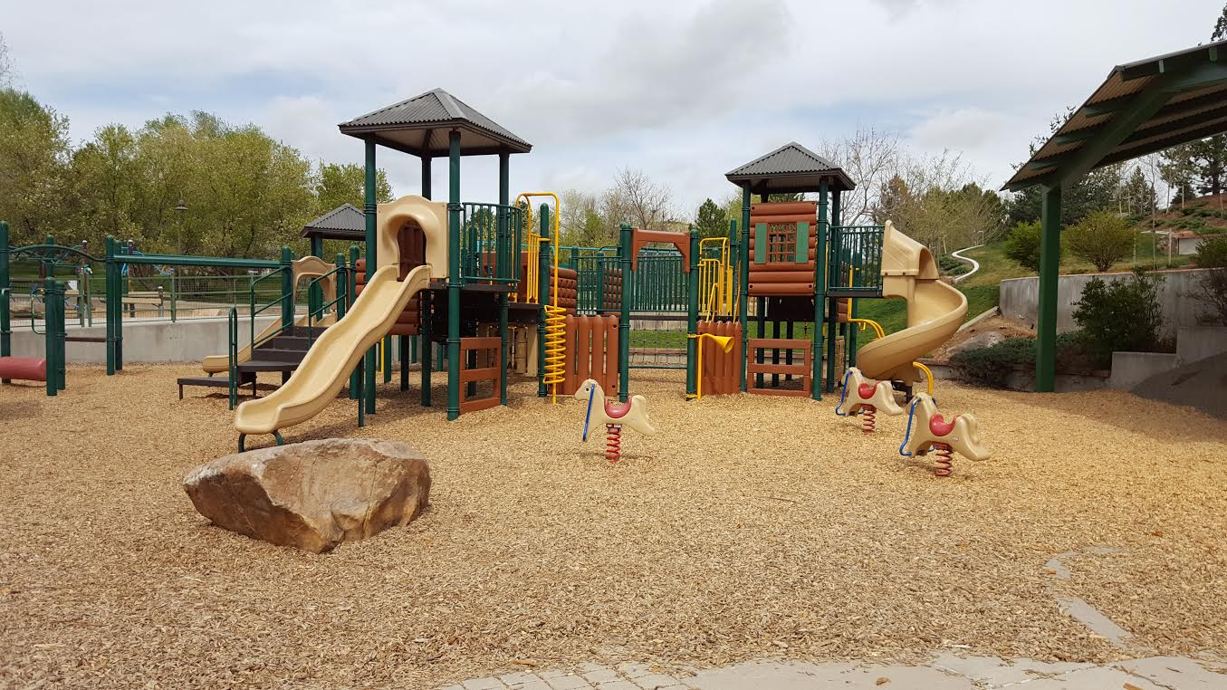Playground of the Week: WESTLANDS PARK   Macaroni Kid