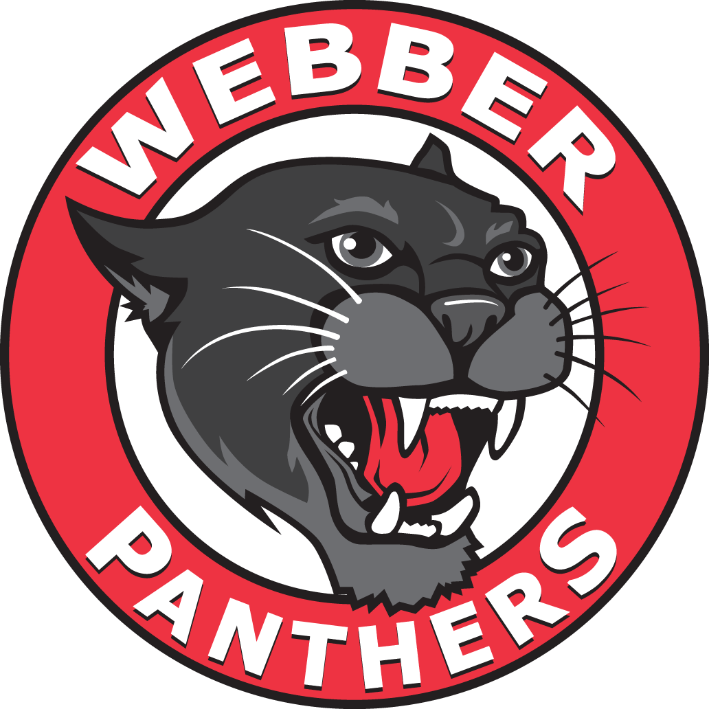 Webber Panthers Middle School
