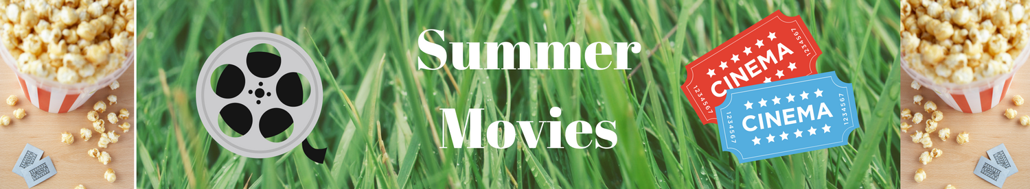 Summer Movie Guide at a Park or Theater Near You! | Macaroni Kid