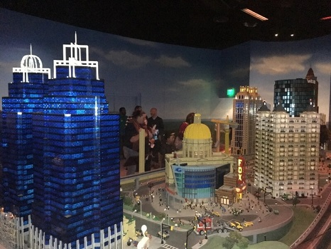 """The LEGO® Batman™ Movie"""" special events at LEGOLAND® Discovery ..."""