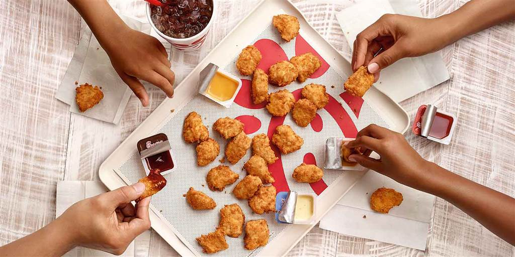 Chick-fil-A Fairview Heights Family Nugget Night
