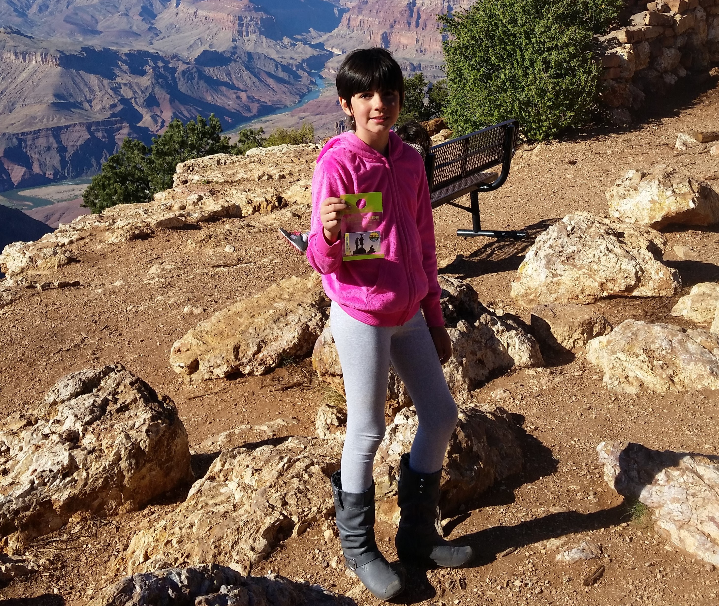 Every Kid in a Park: FREE National Park Passes for 4th Graders  Macaroni Kid East Tucson