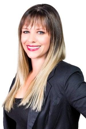 Your Winnipeg Realtor Nicole Hacault