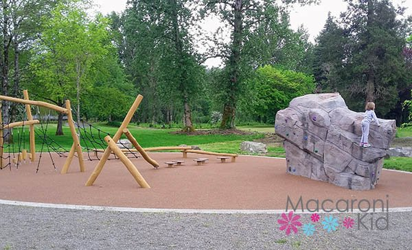 Favorite Local Parks and Playgrounds | Macaroni Kid