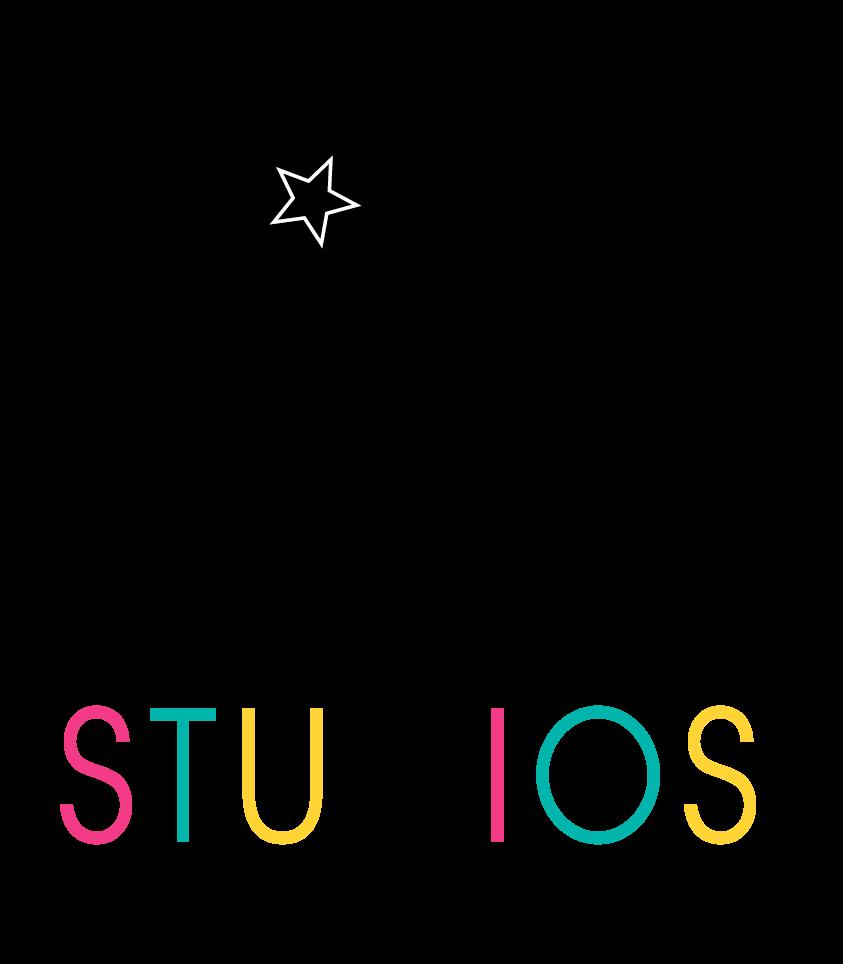 Kick Performing Arts Studios Logo 2021