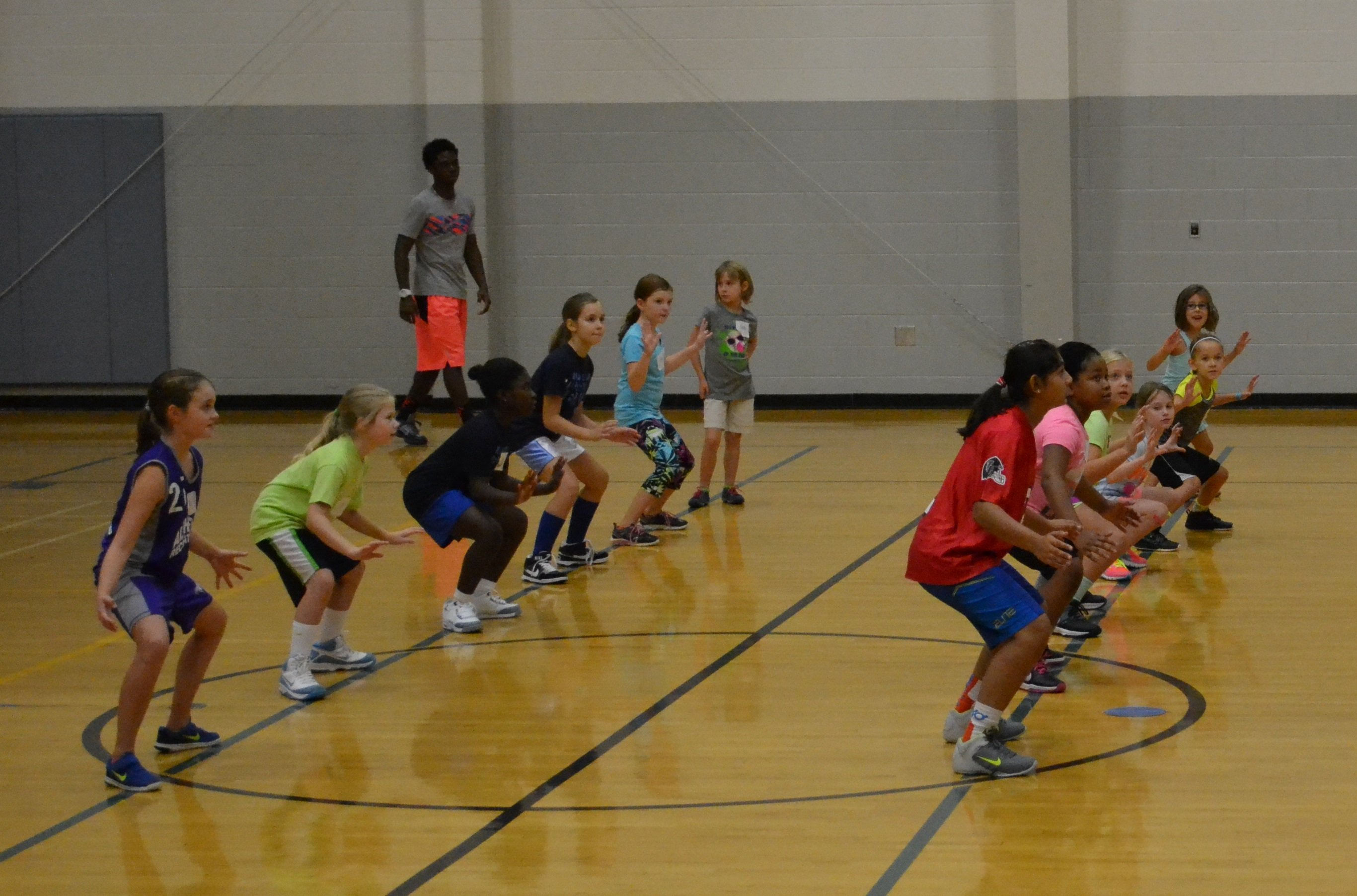 City of Alpharetta Sports Summer Camps and Classes | Macaroni Kid