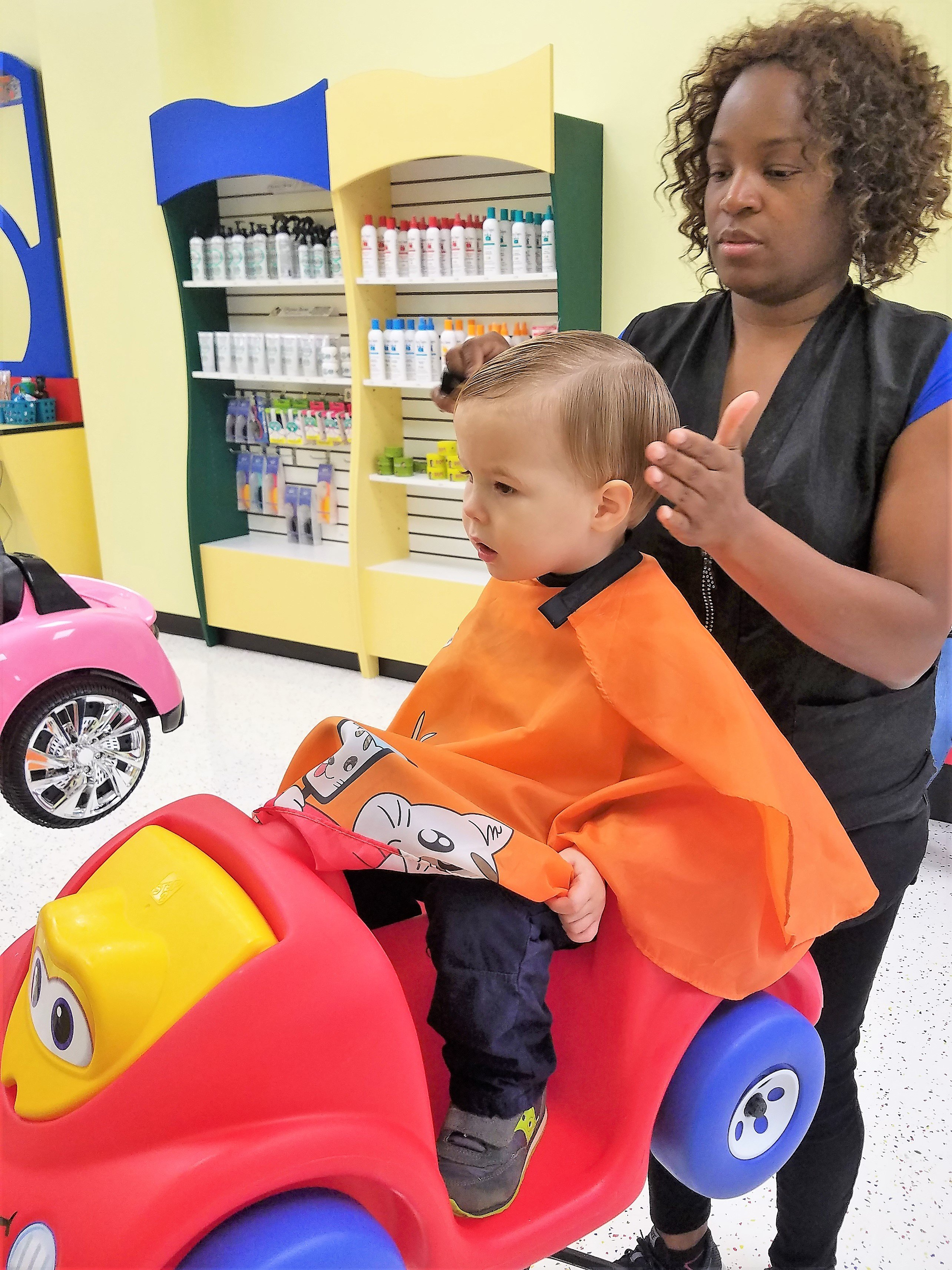 Cookie Cutters Haircuts For Kids At Chamblee Macaroni Kid