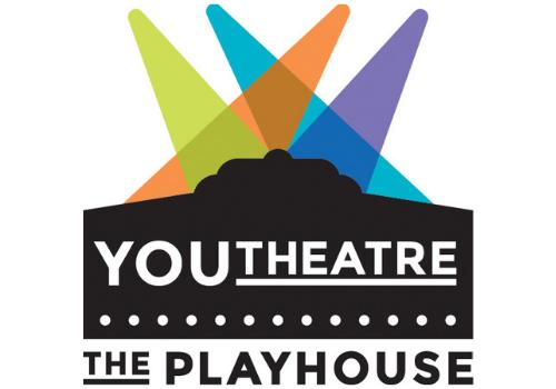 Erie Playhouse Youtheatre logo