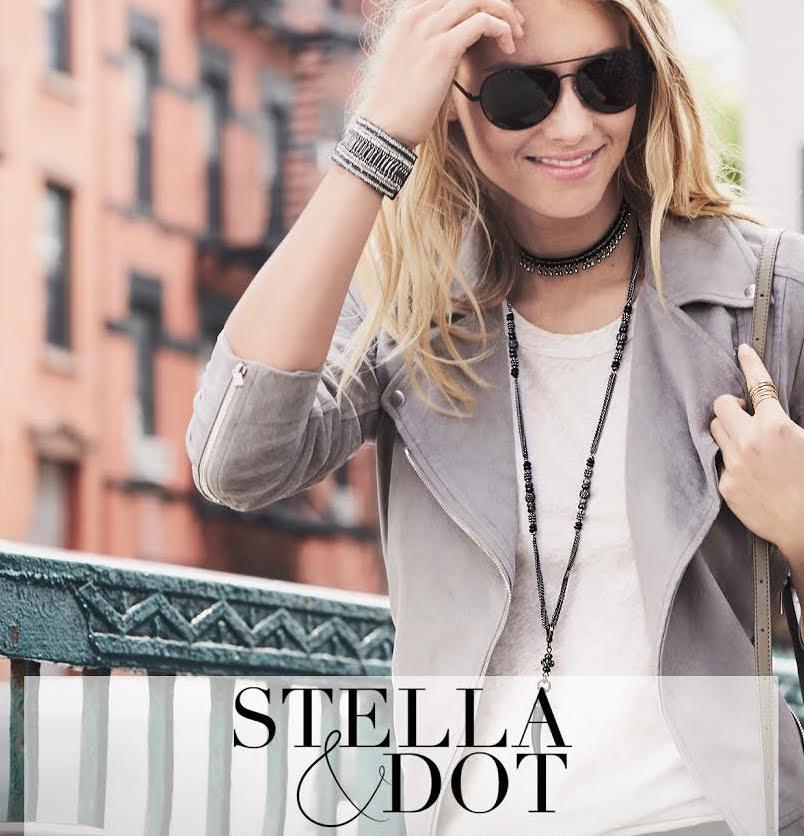 Stella Dot Kimberly Peck