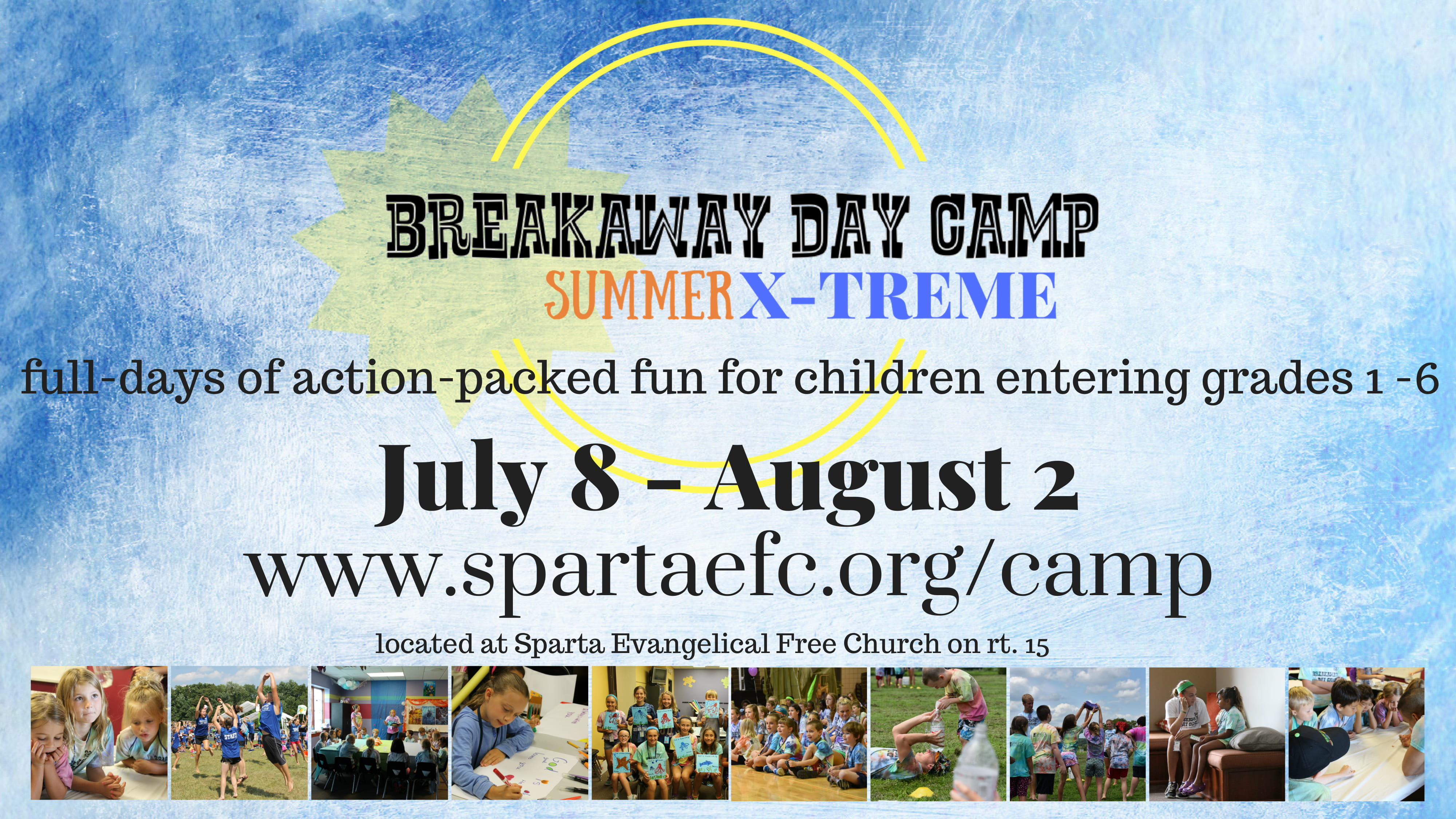 2019 Summer Camp Guide For Sussex County