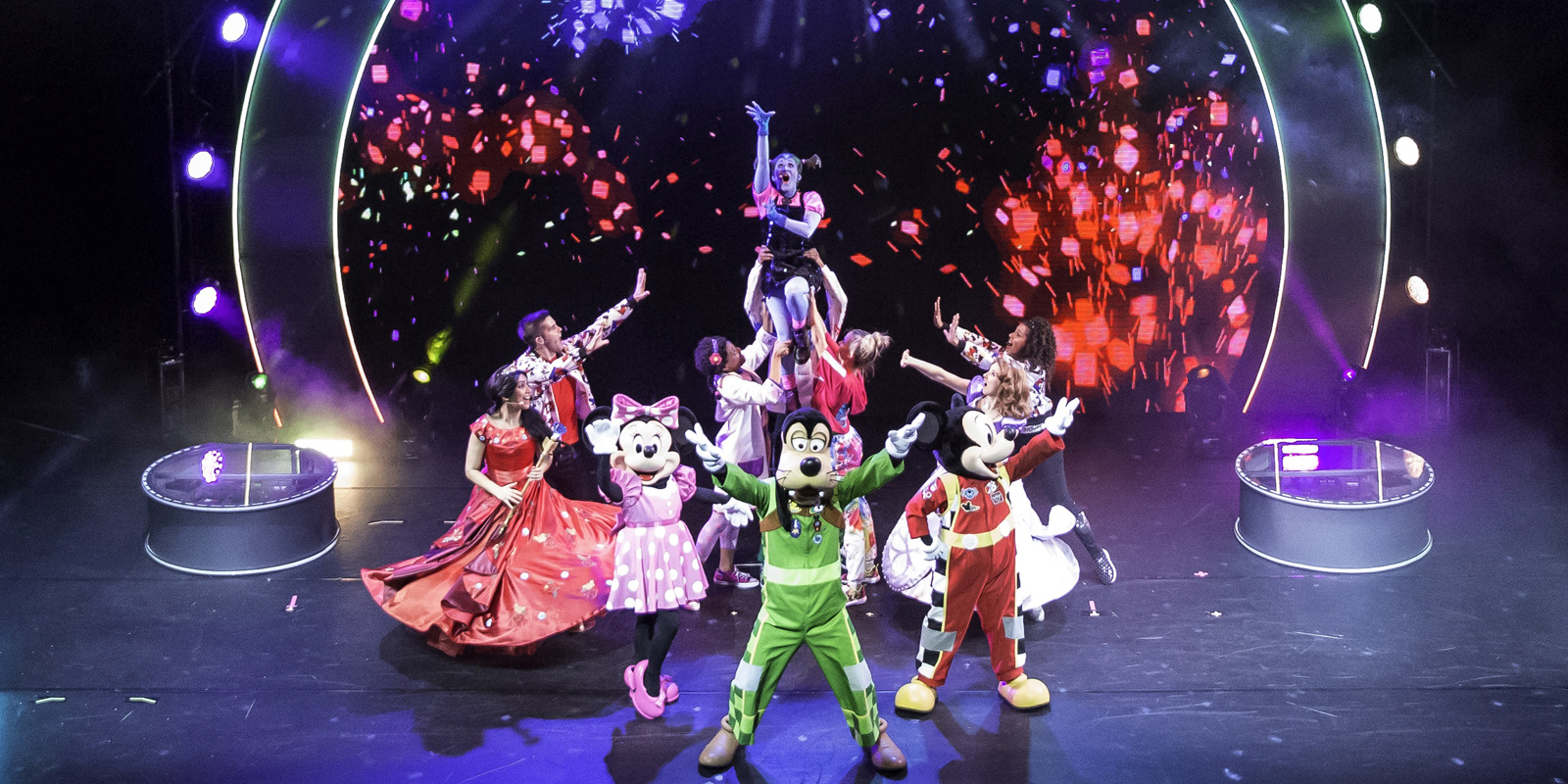 Vote for a chance to WIN tickets to Disney Junior Dance