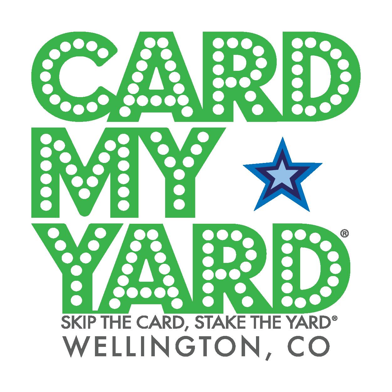 Card My Yard Wellington