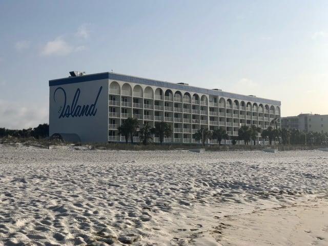 Island Hotel, Florida