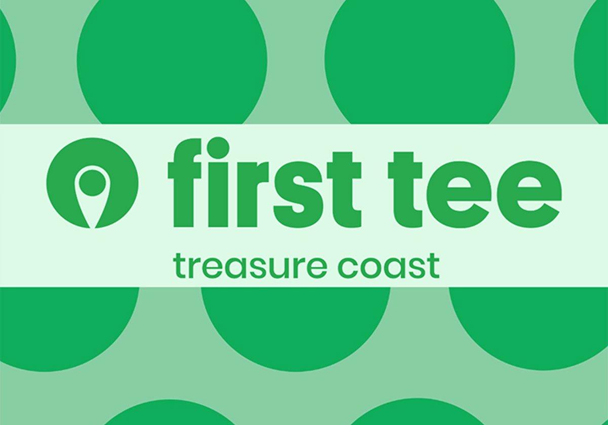 First Tee Treasure Coast 2021 Logo