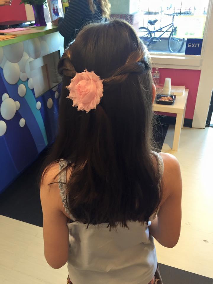 A Childrens Hair Salon Like Youve Never Seen Before Macaroni Kid