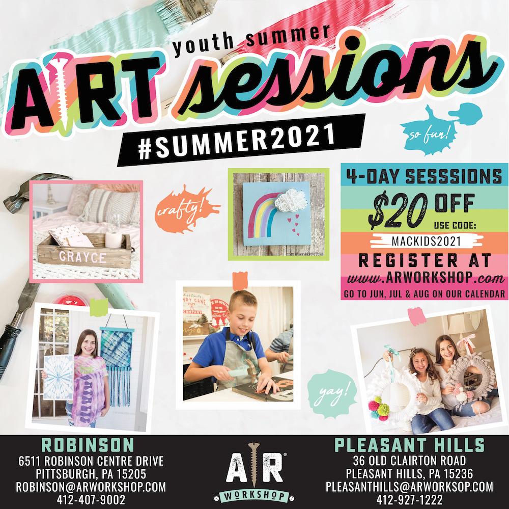 AR Workshop Summer 2021 Macaroni Kids SQUARE-02