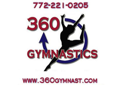 360 Gymnastics