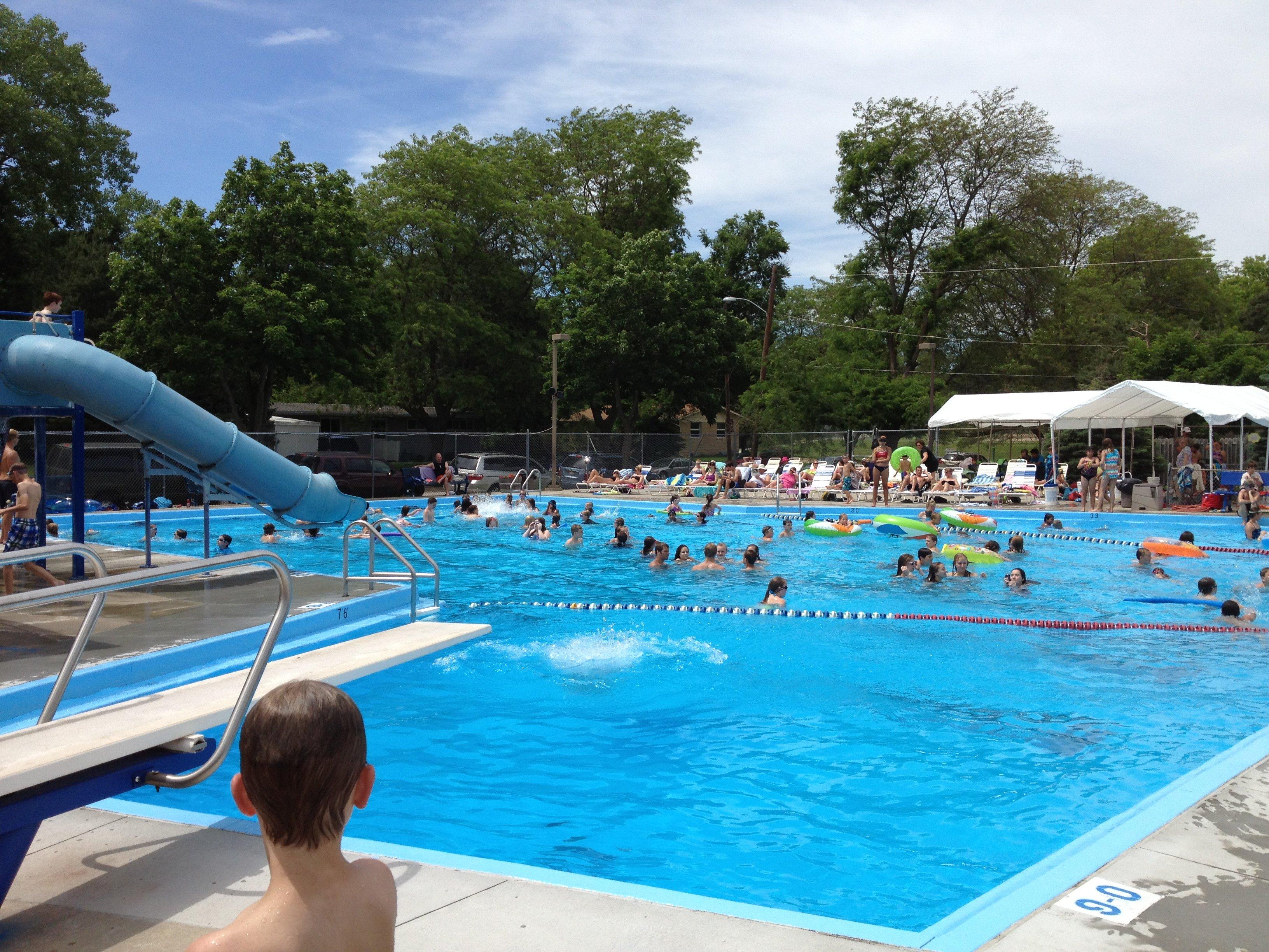 Ymca Garden City Ks Pool Hours Garden Ftempo