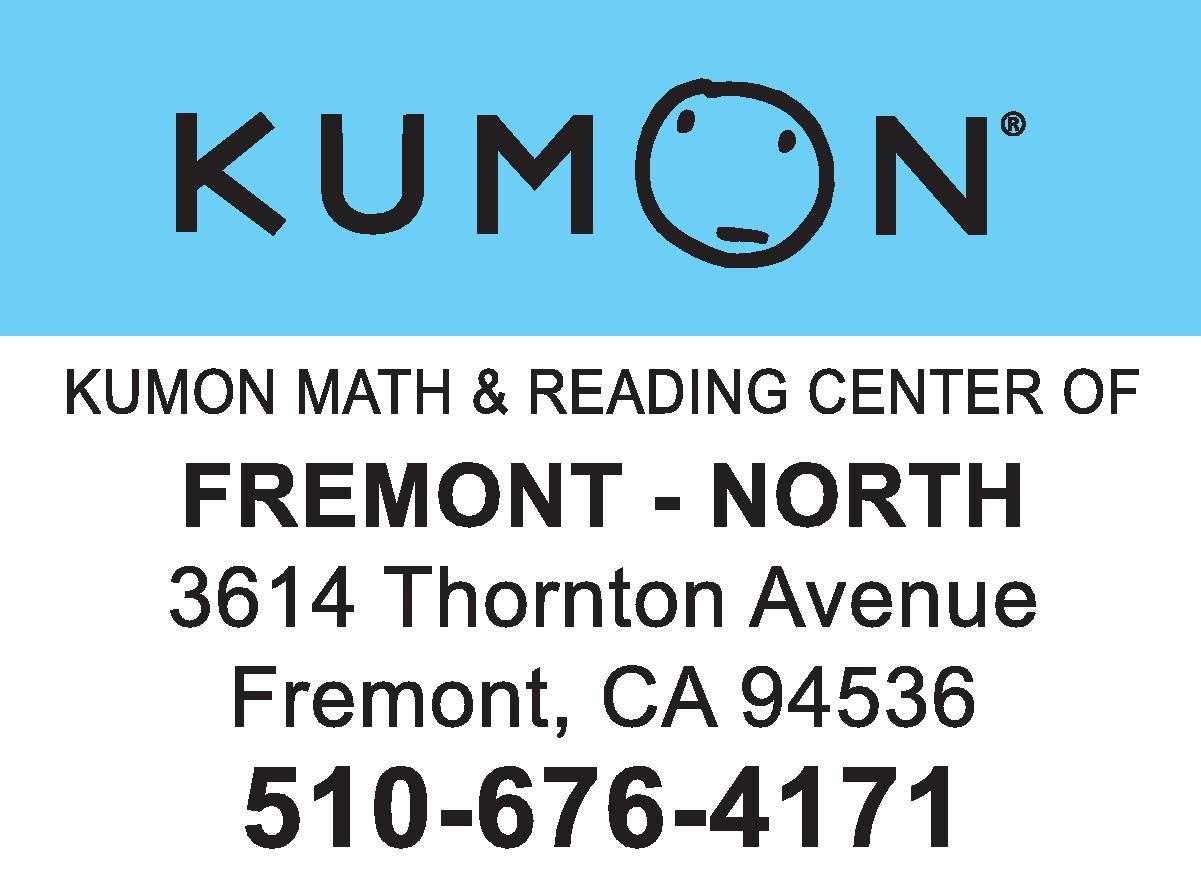 Kumon Fremont-North
