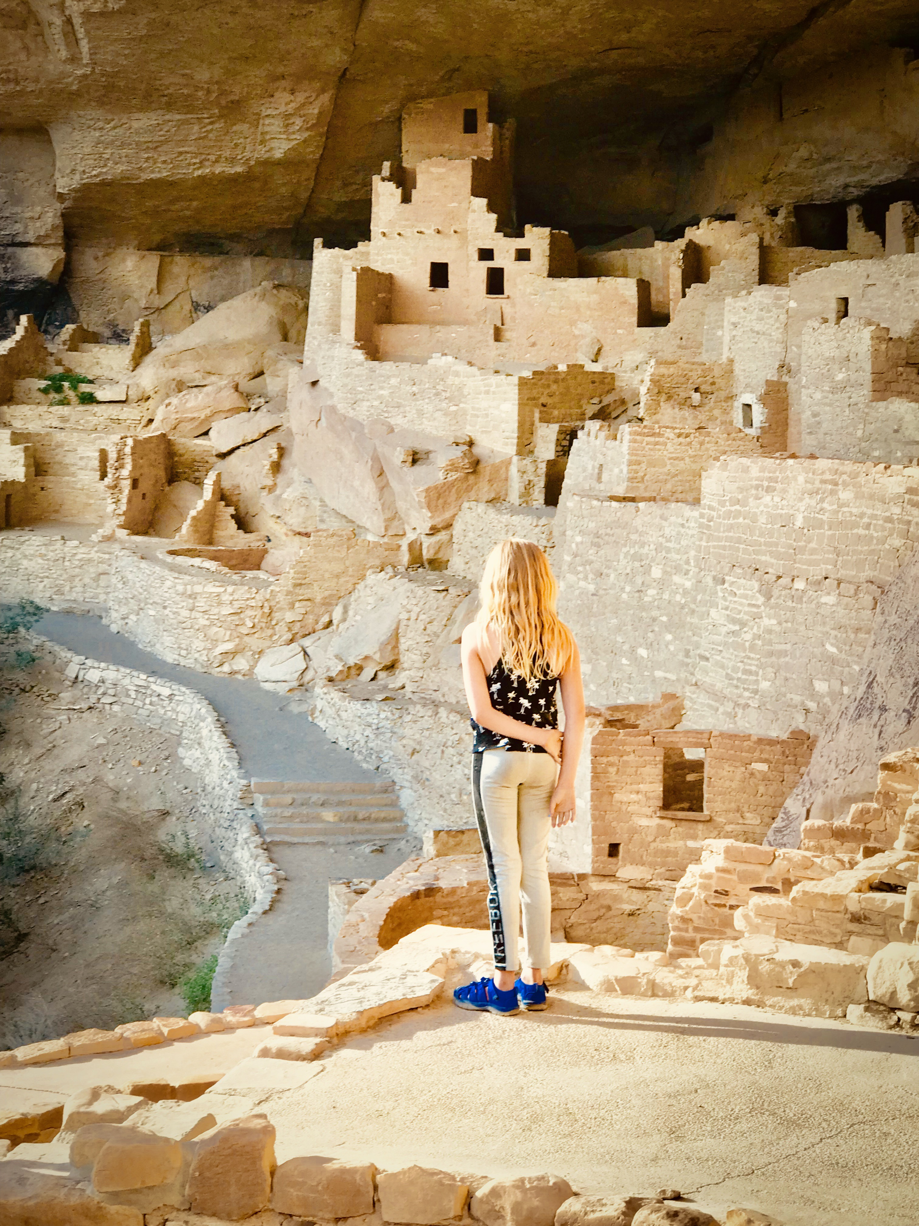 cb6da72bc6 Dwell on This: As mysterious as it is fascinating, Mesa Verde National Park  (a UNESCO World Heritage Site) in southwestern Colorado is home to nearly  5,000 ...