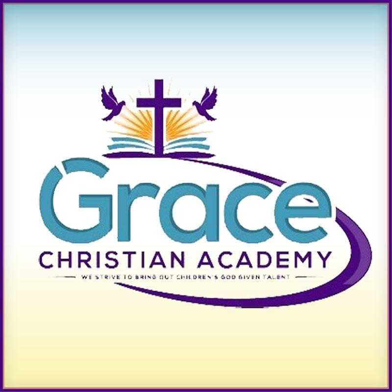 Grace Christian Academy Logo