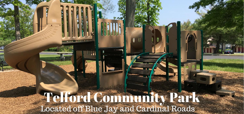 Quakertown-Doylestown Playground Guide | Macaroni Kid