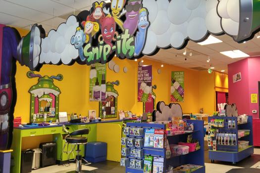 Snip Its Opens Cutting Edge Kids Salon In West San Jose Macaroni Kid
