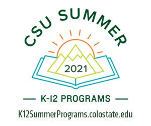 CSU K-12 Programs K12SummerPrograms.colostate.edu