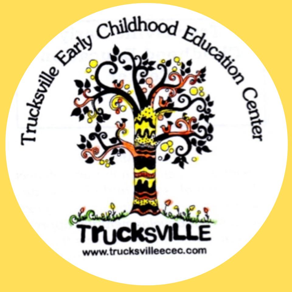 Trucksville Early Childhood Education Center Logo