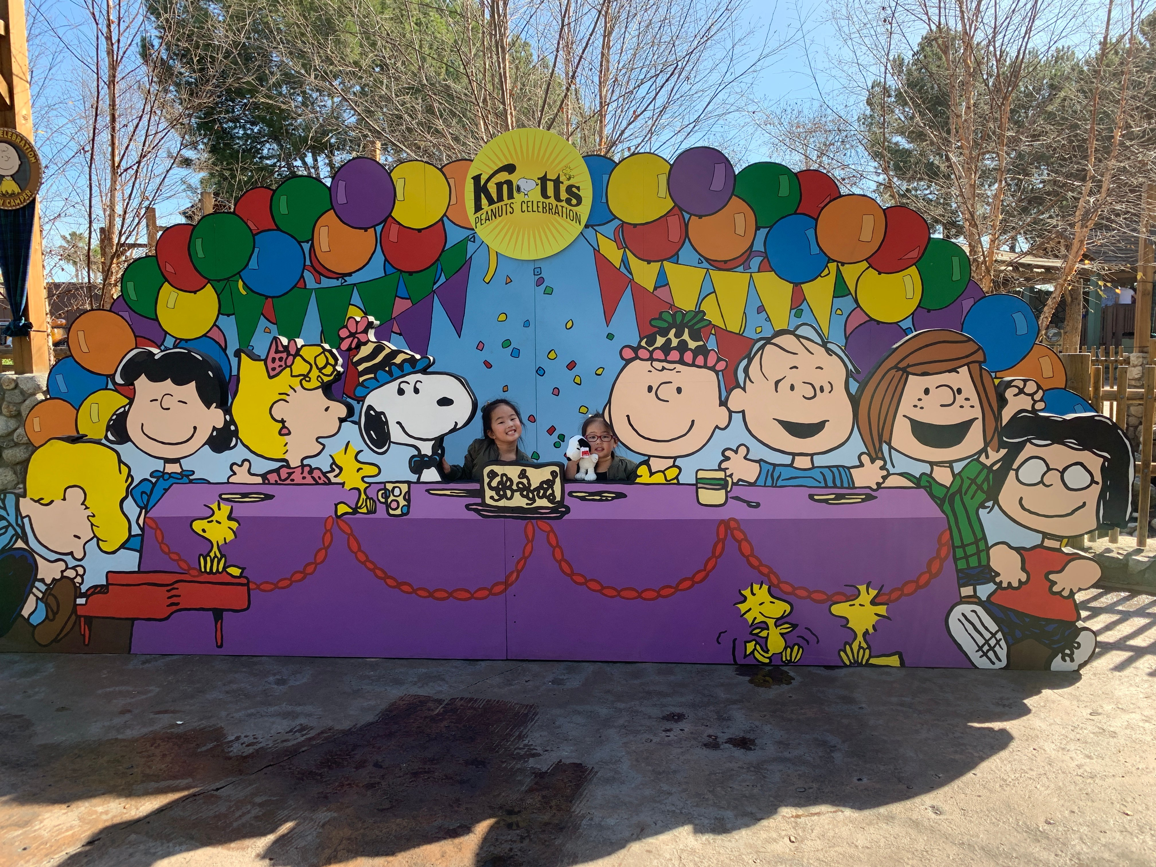 0e694d2717 Knott s Berry Farm will kick off its 2019 Seasons of Fun with the return of  the newly expanded Knott s PEANUTS Celebration