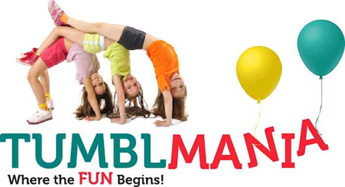 Tumblmania logo