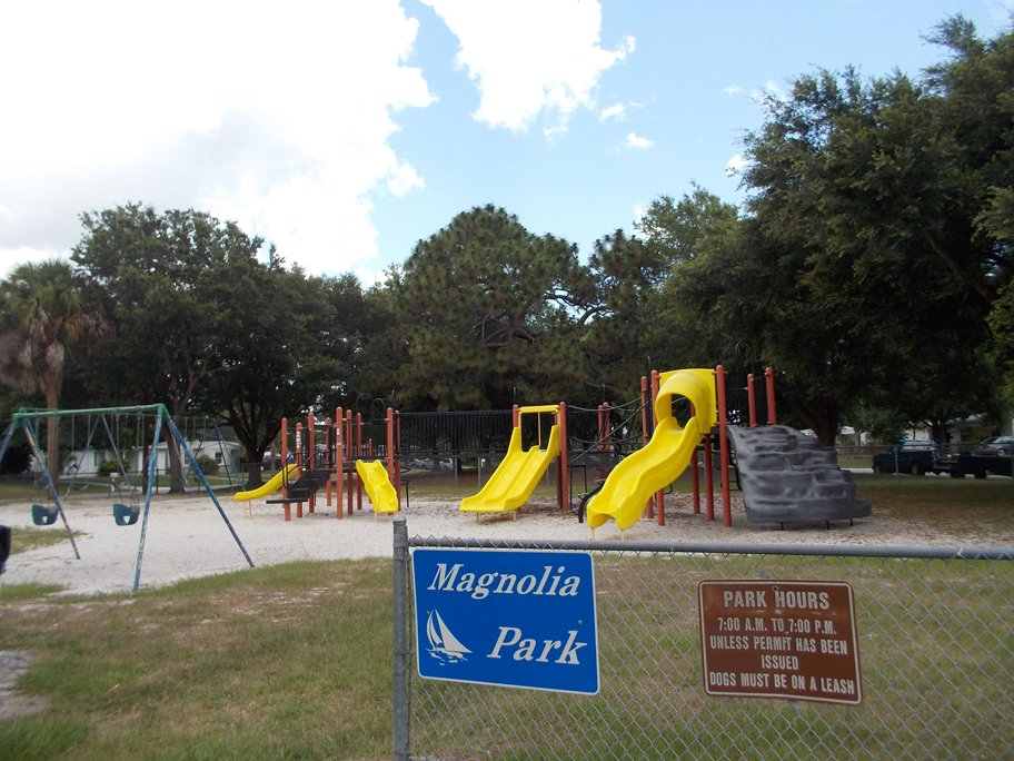 All Playgrounds In Melbourne The Beaches Florida