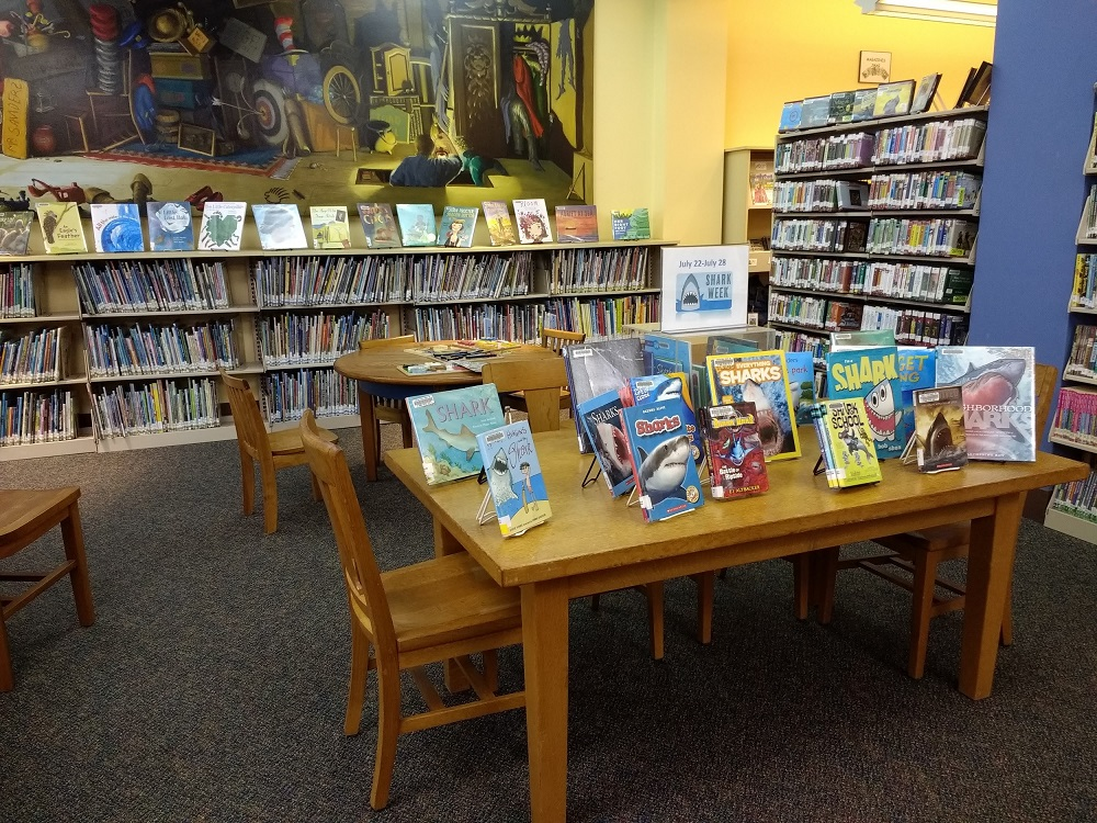 Check It Out: Groton Public Library | Macaroni Kid Lowell