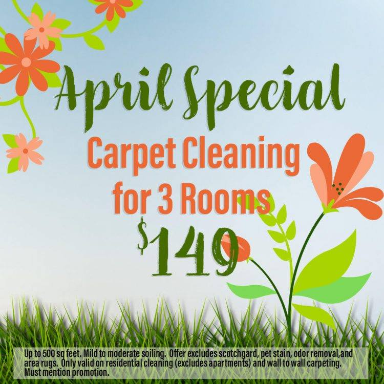 If you are in need of Spring Cleaning, please contact our friends at My Family Carpet Cleaning for ALL your carpet, upholstery and wood floor needs.