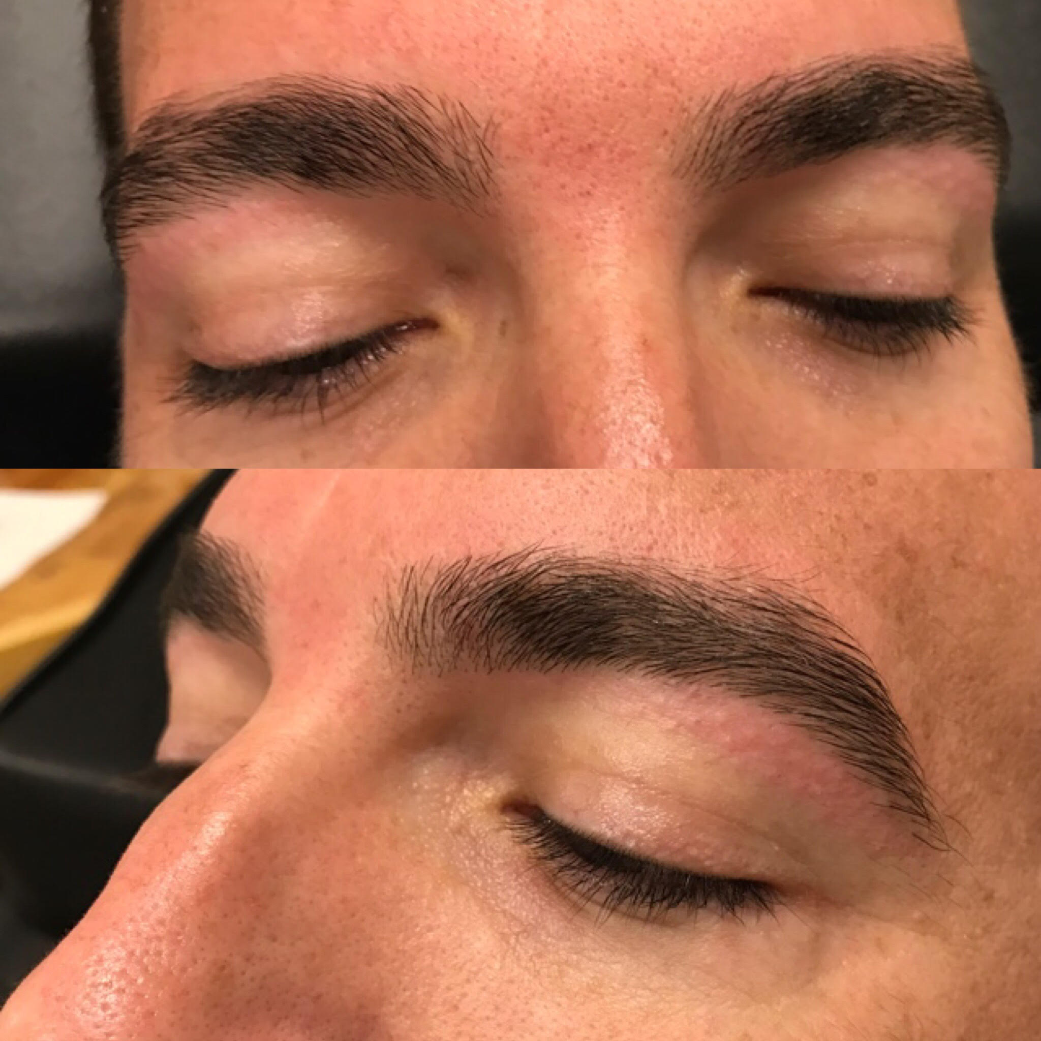 Get Gorgeous Brows With Brows By Lu Macaroni Kid