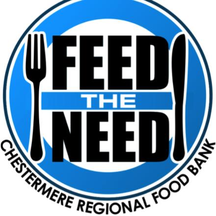 Chestermere Food Bank