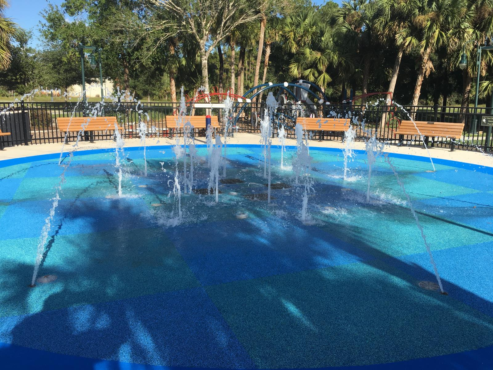 Splash Pads and Wadding Pools in Charlotte County ...
