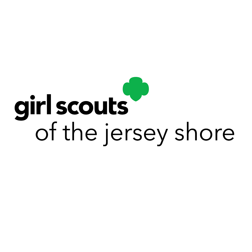Girl Scouts of the Jersey Shore Logo