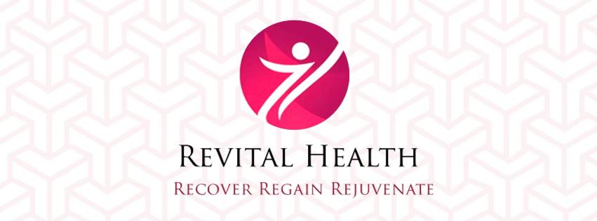 Revital Health Chestermere