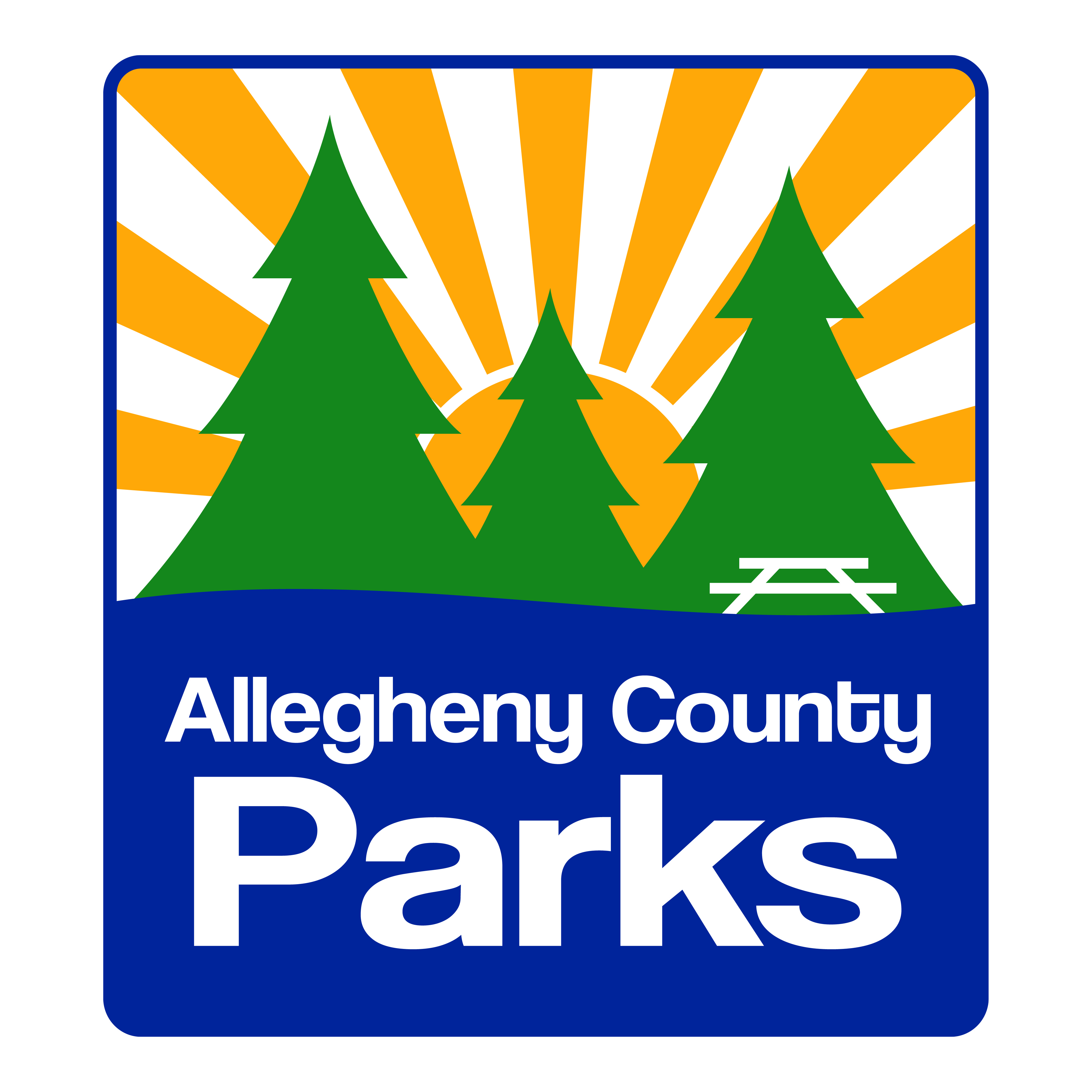 Allegheny County Parks Business Directory Logo