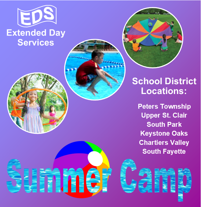 EDS Extended Day Services Summer Camp Peters USC 1